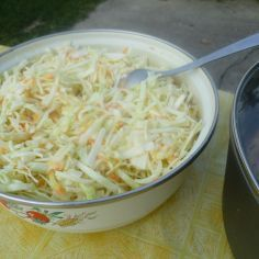 Coleslaw - Kotikokki.net - reseptit