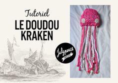 Tutoriel | Julypouce tricote