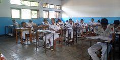 Tentang Jokowi Di Lembaran Soal UN, Siswa Anggap Biasa | weeklyline.net