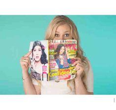 Origami Owls Founder, Bella Weems, was featured in Seventeen magazine.