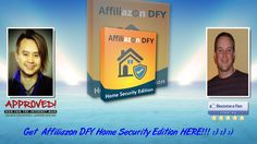 Affiliazon DFY Home Security Edition Sales Video Preview - get *BEST* Bo...