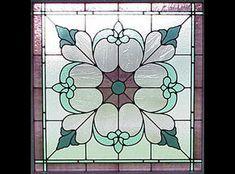 Stained Glass Window DbyD-8392