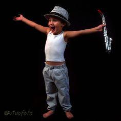 portretten baby/peuter - Vivofoto