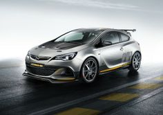 Cars - Opel Astra OPC EXTREME : un bolide homologué pour tous les jours ! - http://lesvoitures.fr/opel-astra-opc-extreme-geneve-2014/