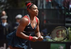 Serena Williams Calls for Fed Cup Format Changes