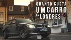 Quanto custa um carro em Londres?