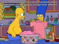 Simply, I love Homer :D