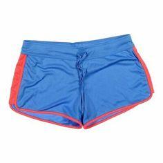 JOE/'S JEANS Girls Solid Bright Pink Bermuda Stretch Everyday Cotton Shorts sz 14