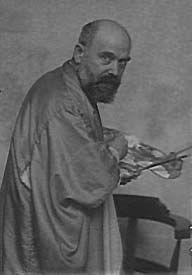 Lucien Levy Dhurmer