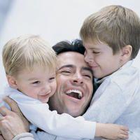 Cuentos para papá
