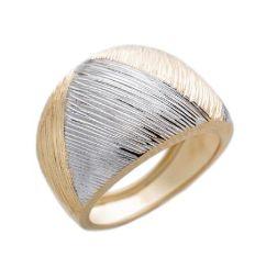 #Oro18k, #joyas, #anillo, #ring, #anillobicolor, #bicolor, #elegancia, #sencillez, #jewels Ring Ring, Rings For Men, Wedding Rings, Engagement Rings, Jewelry, Finding Nemo, Men Rings, Make Jewelry, Gold Rings
