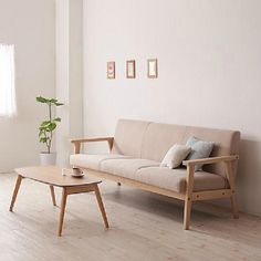 simple detachable small sofa, small single solid wood sofa combination,furniture
