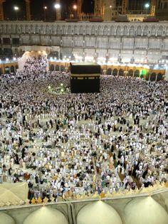 Mosque in مكة, منطقة مكة