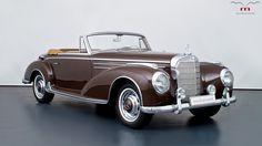 1956 Mercedes-Benz 300 Sc - Roadster | Classic Driver Market
