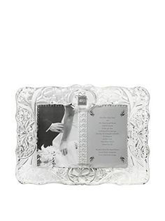 Mikasa Cherished Moments Crystal Frame >>> You can get more details by clicking on the image.