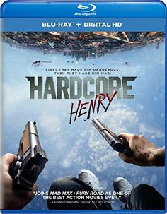 HARDCORE HENRY (2015) 1080p