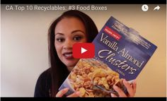 Confused About Recycling? Learn The Top 10 Materials That Can Be Recycled Anywhere In The State Of California. NUMBER THREE… Recipe Box, Confused, Recycling, California, Number, Canning, Top, Upcycle, Home Canning