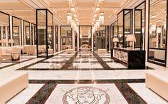 Palazzo Versace Dubai,