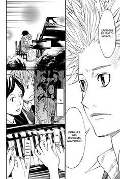 Manga Shigatsu wa Kimi no Uso Capítulo 35 Página 29