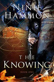 The Knowing by Ninie Hammon ebook deal