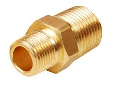 How Manufacturers Start From Scratch To Produce Brass Machine Screw Products?