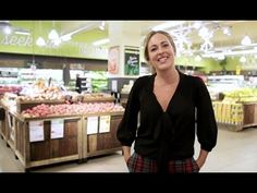 The basics of eating well with Amelia Freer | Get The Gloss