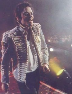 King of Pop, Rock and Soul!