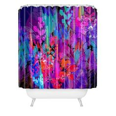 holly-sharpe-after-the-storm-shower-curtain-denydesigns.com
