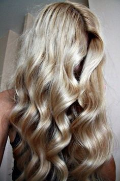 This hair is GORG