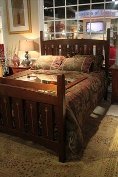 Virginia Wayside Furnitureu0027s Stickley Mission Section Has New Items  Available! Items From Stickley For Living