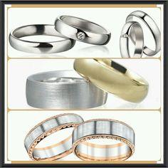 Cuál es tu estilo? Visítanos que en AQUALILA nuestra pasión es asesorarte! Reserva tu cita #wedding #weddingbands #gold #ring #fb #tw  #diamond #pin #love #forever #fashion #design #jewelry