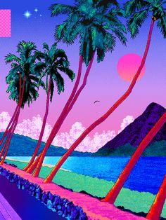 overthinking paradise