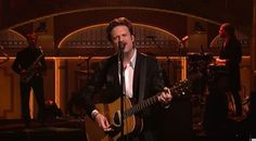 Father John Misty Sang About Oculus Rift on SNL and I Couldnt Close the Tab Fast Enough