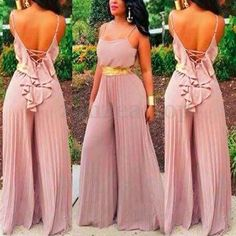 Sexy Women Summer Clubwear Playsuit Party Jumpsuit Ladies Romper Long Trousers…