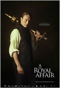 Struensee: The Physician, A Royal Affair (2012)