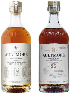 Aultmore Double Feature - Two Reviews http://ift.tt/2Fx2mQP