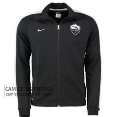 Nike Chaqueta negro AS Roma 2016 €33 9ae484f34ef52