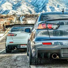 Rear Ends · Mitsubishi Lancer EvolutionMitsubishi EclipseEvo XJapanese  Domestic MarketJdm ImportsMitsubishi MotorsJdm CarsImport ...