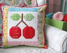 blake riley cherries | Riley Blake Fabric Fest 2013 and a Giveaway!....