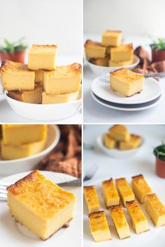 Try this creamy, custard-like, and delicious Filipino delicacy for party dessert or in any occasion. It's easy to make, sweet and addicting! Check this out!