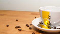Genuss Tasse Kaffee Shops, Tableware, Kitchen, Cup Of Coffee, Tents, Dinnerware, Cuisine, Dishes, Kitchens