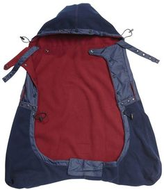 Ergobaby Weather Cover - Winter - Free Shipping