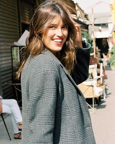 """23.8k Likes, 96 Comments - Jeanne (@jeannedamas) on Instagram: """"New jackets and coat on @rouje www.rouje.com ❤️"""""""