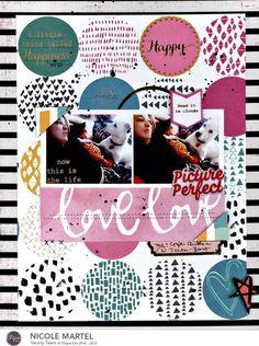 love, love - Scrapbook.com