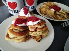 #lazysunday#brunch#pancakes