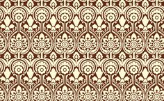 vector ornaments & patterns