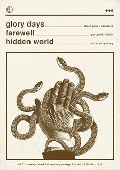 https://www.behance.net/gallery/20002407/hidden-world-gig-posters