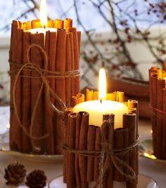 7 egyszerű, mégis látványos karácsonyi dísz, amit könnyedén elkészíthetsz!