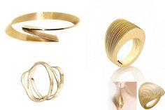 Jewelry trends 2015 gold diamond