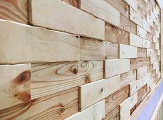 zirbenholzwand Sleep, Texture, Wood, Crafts, Walls, Bed, Homes, Dekoration, Surface Finish
